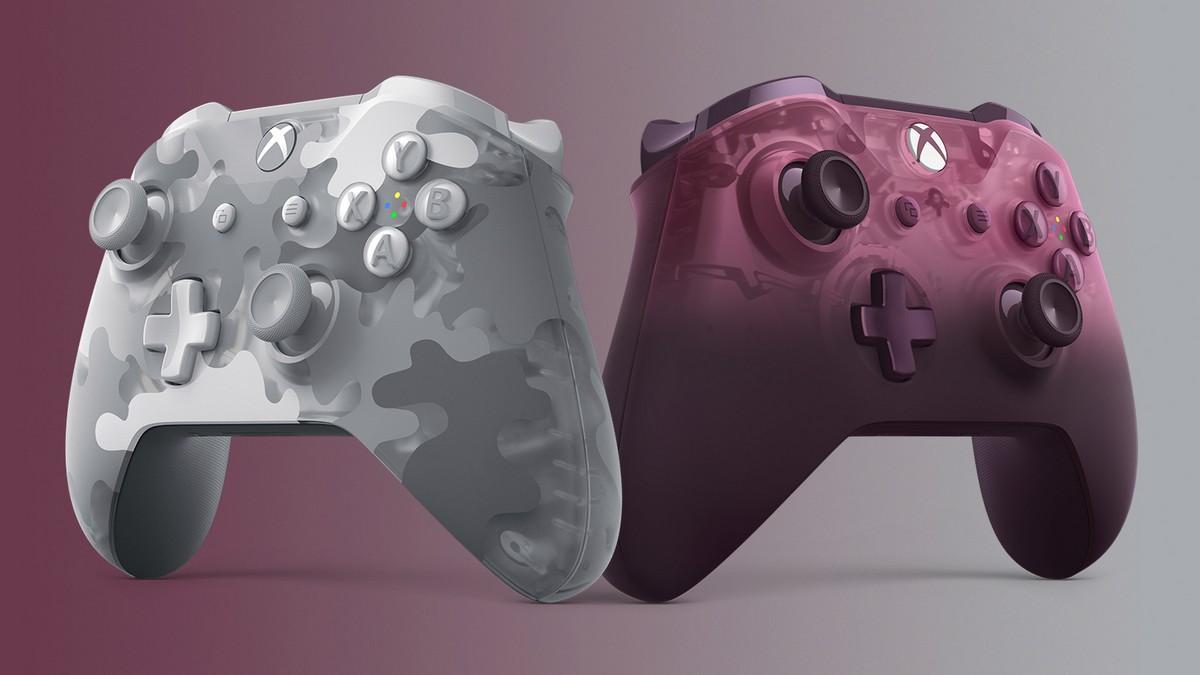 Ce preturi au noile controlere Xbox ale Microsoft