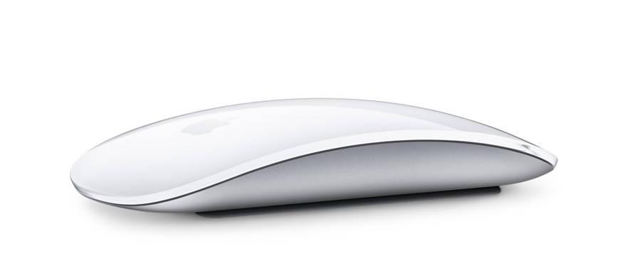 Compania cu un mouse care isi schimba forma