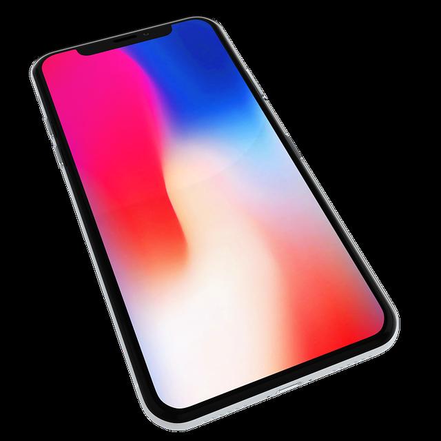 Cum ar putea viitoarele iPhone-uri sa impiedice strainii sa vada ce e pe ecranul lor