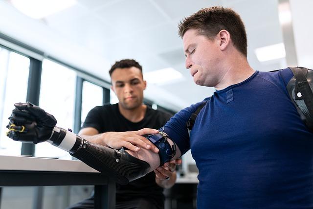Cum dezvolta cercetatorii membre bionice care nu necesita invatare din partea pacientului