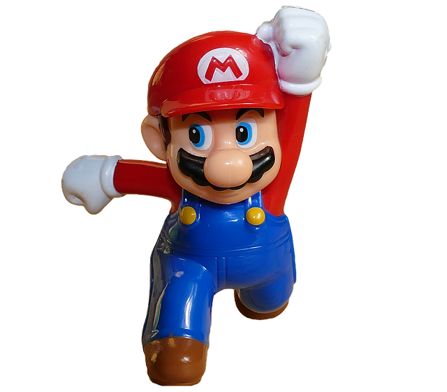 De ce Nintendo ofera o reducere rara a preturilor jocurilor Mario