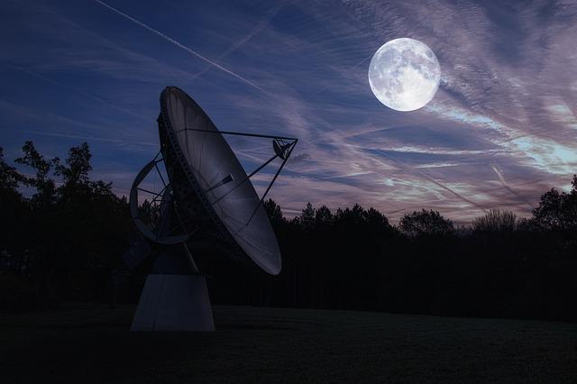 De ce proiectul SETI pentru cautarea inteligentei nepamantene in Univers va fi inchis