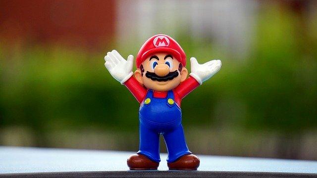 La ce lucreaza Nintendo si LEGO impreuna