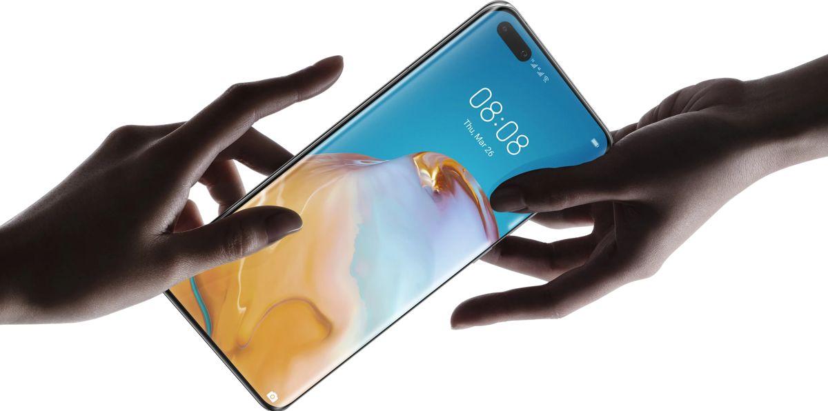 Preturile si specificatiile noilor smartphone-uri Huawei P40 si P40 Pro 5G