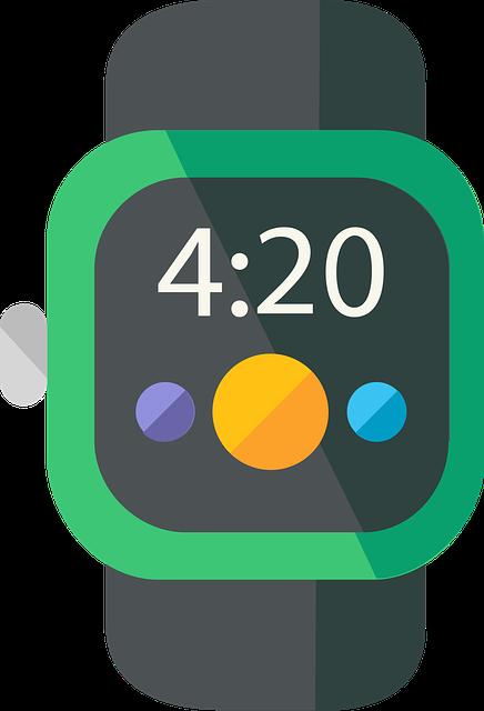 Smartwatch-ul ce poate capata senzor de amprente integrat in ecran