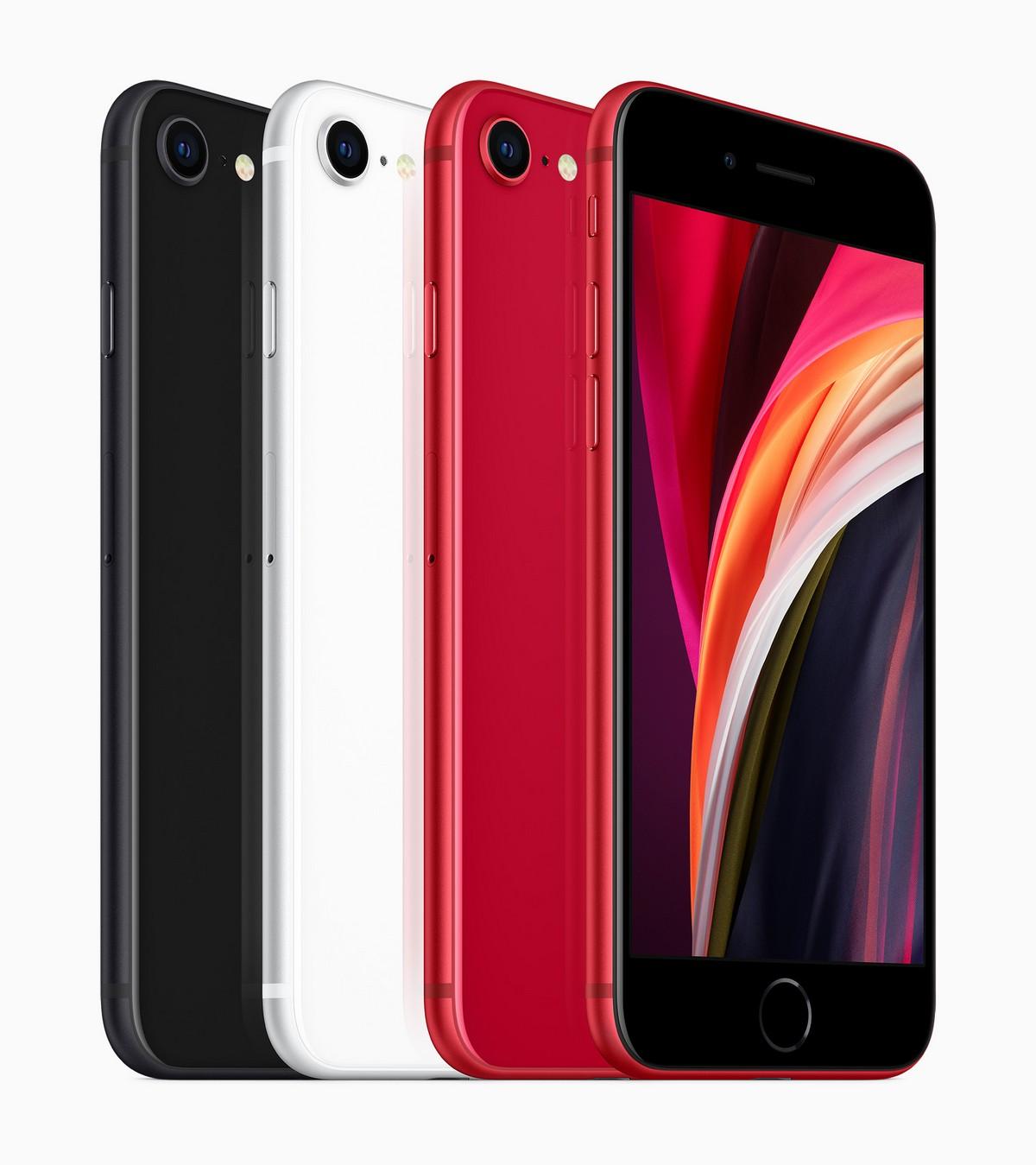 Aspectul dezamagitor la noul iPhone SE al Apple, conform zvonurilor