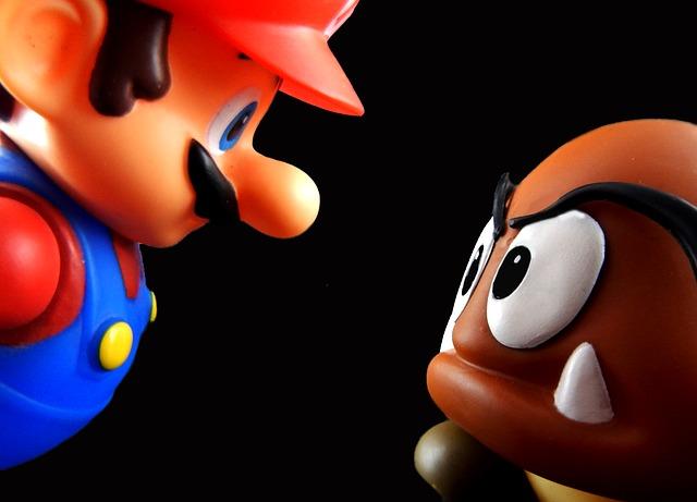 Ce conturi de la Nintendo au obtinut atacatorii cibernetici