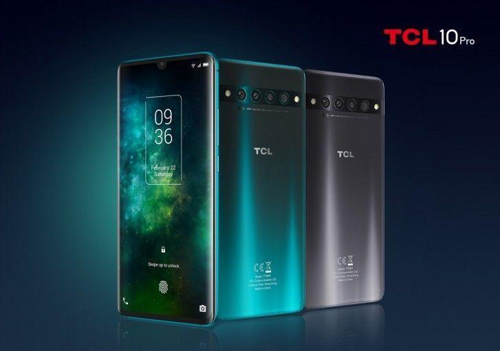 Ce pret foarte bun are smartphone-ul 5G de la TCL