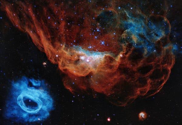 Ce telescop spatial a implinit trei decenii de existenta