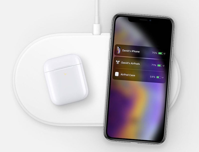 Cum poate reusi dispozitivul AirPower al Apple sa nu se mai supraincalzeasca
