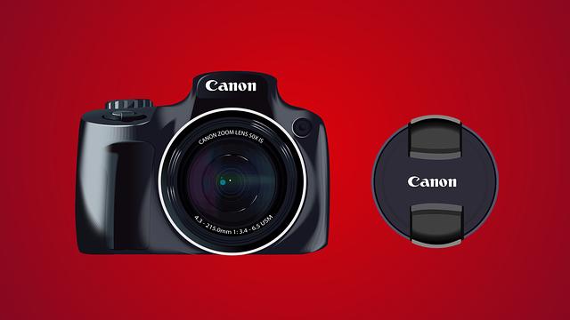 Cum poti folosi facil camerele Canon drept camere web