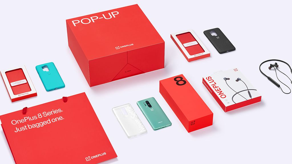 Cum poti scoate din cutie OnePlus 8 fara sa-l ai