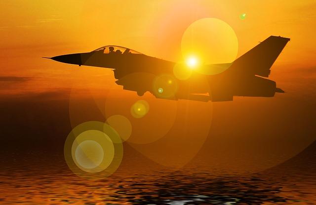 Cum s-a sfarsit incidentul cu un avion cu reactie militar