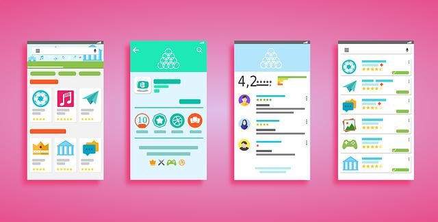 Cum vor putea tasta nevazatorii pe smartphone-urile Android, datorita Google