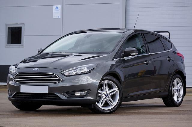 De ce Ford isi amana taxiurile fara sofer pana in 2022