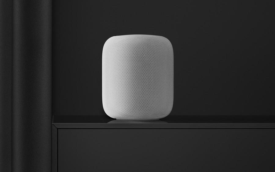 De ce HomePod primeste sistemul de operare tvOS de la Apple
