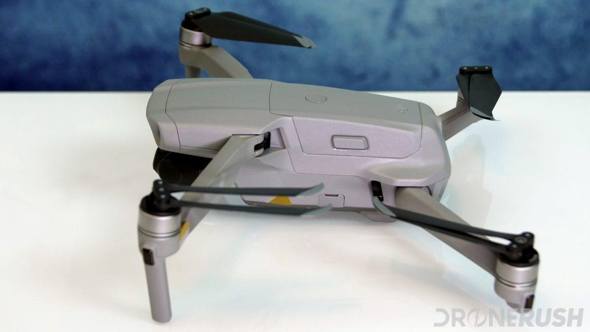 Drona DJI Mavic Air 2. Pret si timp de zbor