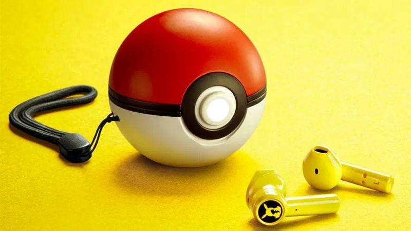 Pretul pentru castile wireless Pikachu ale Razer
