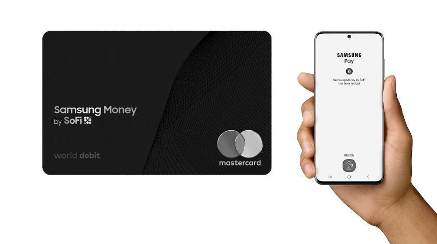 Cat e de util cardul de debit al Samsung, Samsung Money
