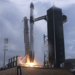 Ce premiere a stabilit SpaceX cu racheta sa Falcon 9