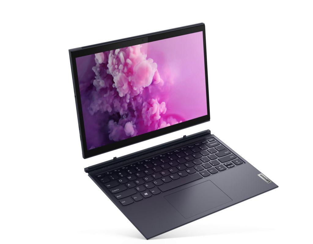 Ce pret are Yoga Duet 7i - laptop cu tastatura detasabila
