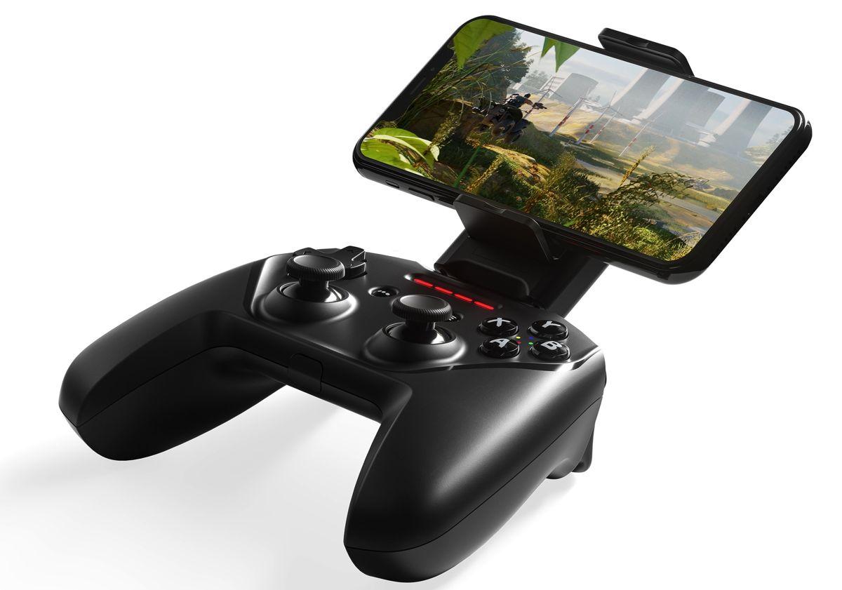 Ce pret are controlerul de jocuri Nimbus+ pentru dispozitivele Apple