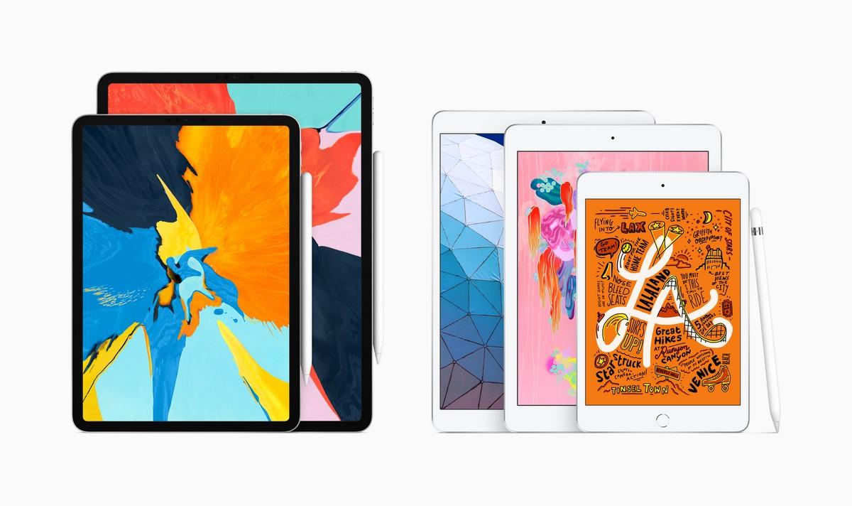 Cum ar fi iPad-ul mai ieftin al Apple pentru 2020