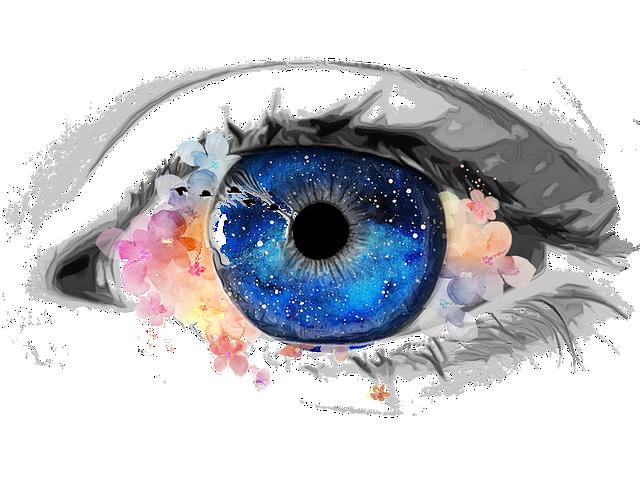 Cum au creat cercetatorii un ochi cyborg aproape similar cu cel real