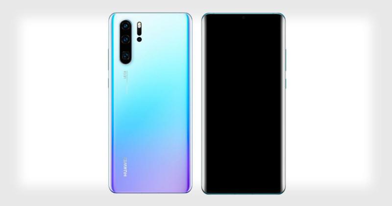 Cum eludeaza Huawei interdictia SUA, cu unul dintre smartphone-urile sale