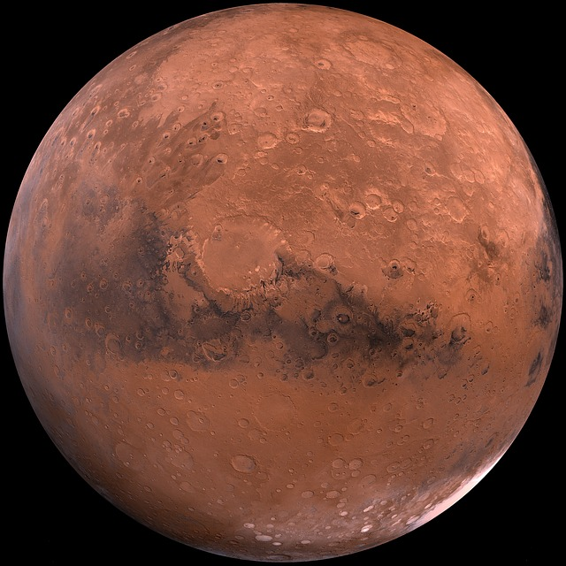 Cum va fi util praful interplanetar astronautilor care doresc sa creeze asezari pe alte planete