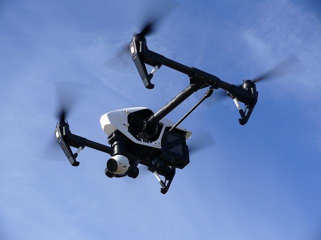 De ce s-ar putea ca dronele DJI sa nu mai fie acceptate in SUA