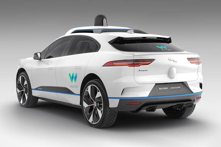 In ce conditii meteo si-a testat Waymo masinile autonome