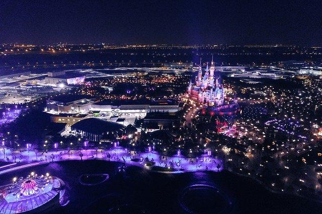 In ce conditii s-a deschis parcul Disney din Shanghai, in contextul coronavirusului Wuhan