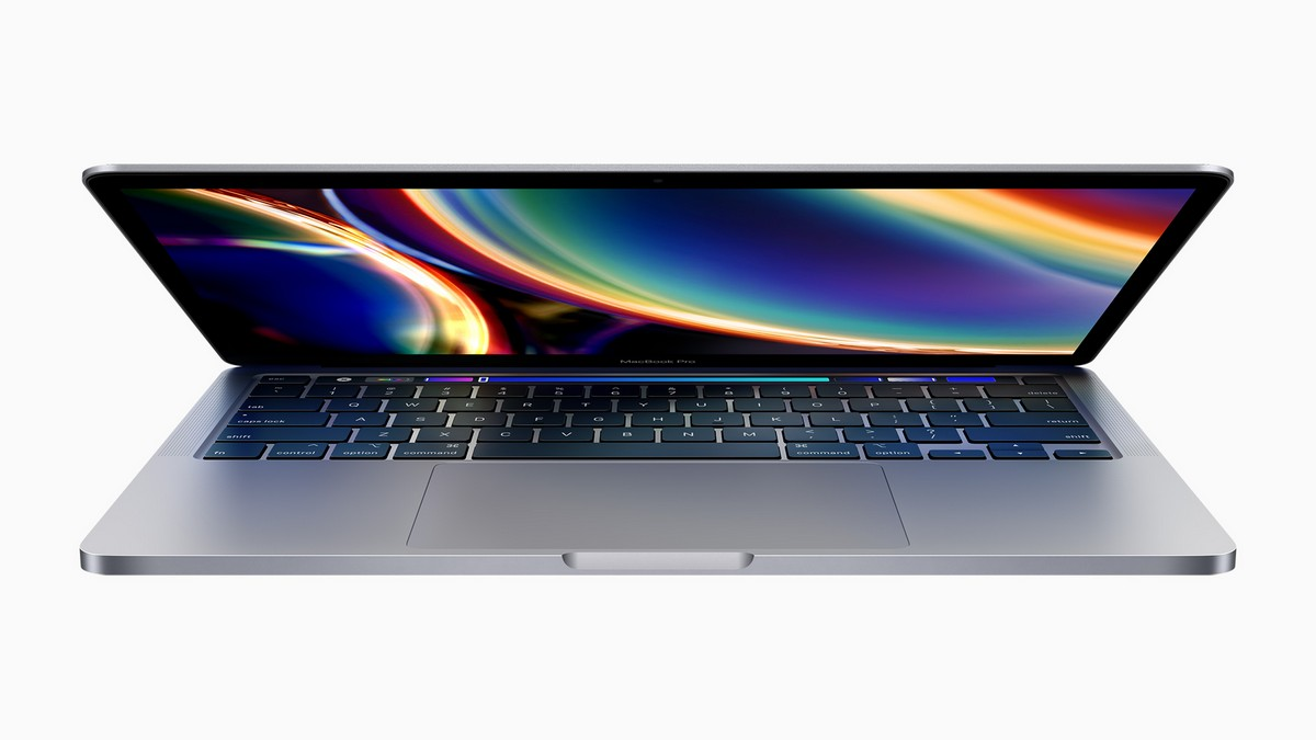 Noul MacBook Pro de 13 inci al Apple. Pret si specificatii