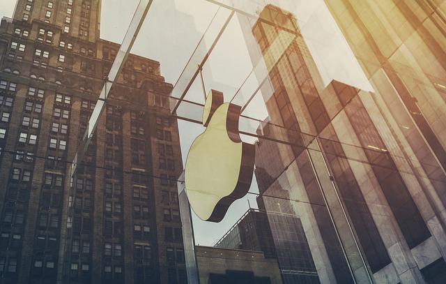 Pentru ce ofera Apple 10 milioane de dolari unei companii