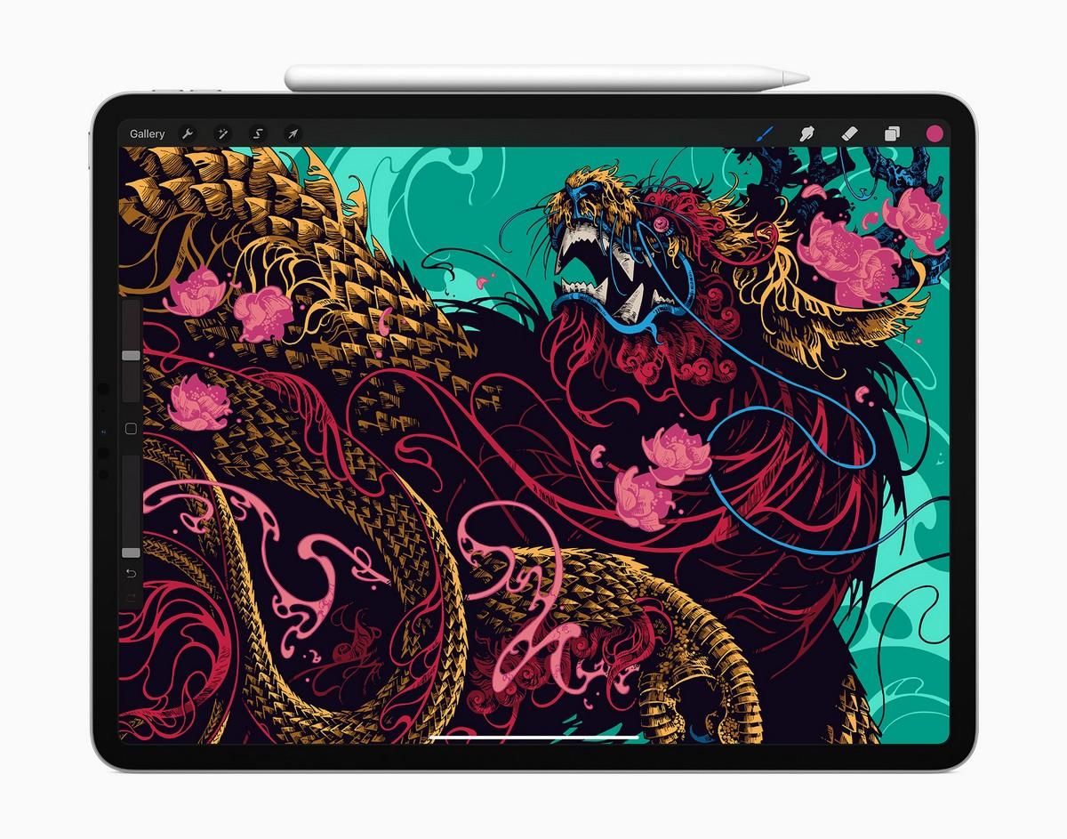 Cand s-ar putea lansa prima tableta iPad Pro cu 5G