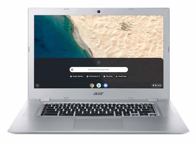 Ce asistent virtual va ajunge probabil pe Chromebook-uri