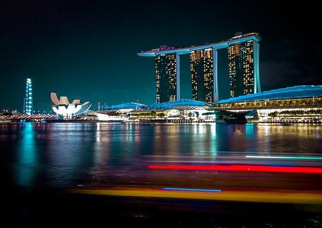 Ce modalitate ciudata ar folosi Singapore pentru urmarirea contactilor pentru coronavirusul Wuhan