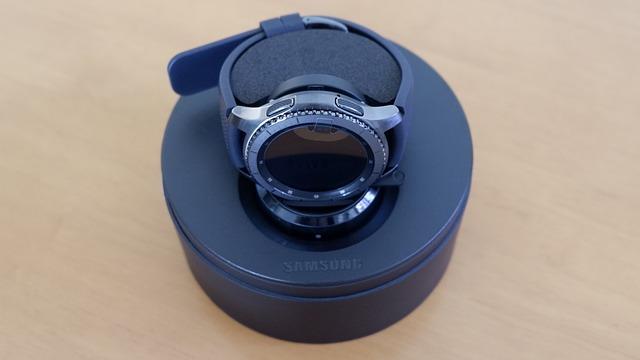 Ce noi cipuri de smartwatch-uri accepta camere de 16MP