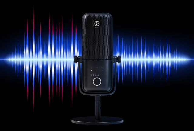 Ce preturi au aceste noi microfoane USB Elgato pentru streameri