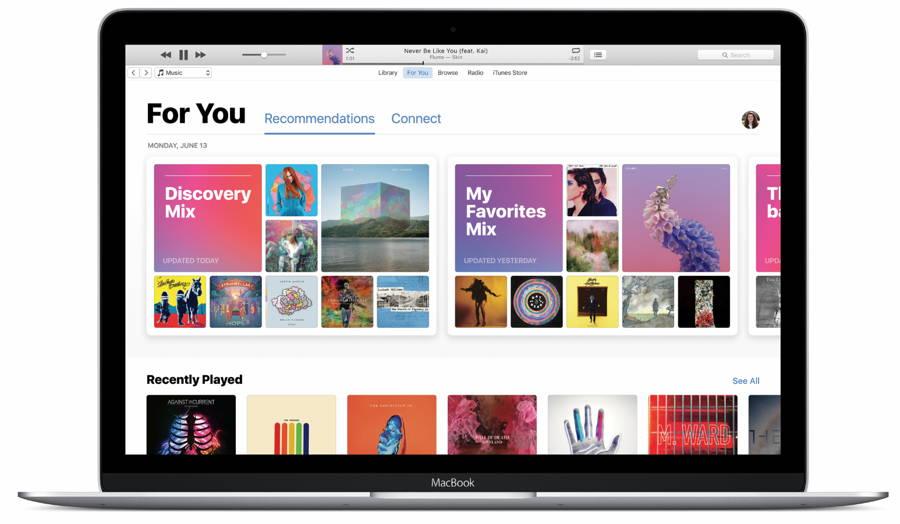 Ce servicii s-ar putea sa grupeze Apple intr-un singur pachet