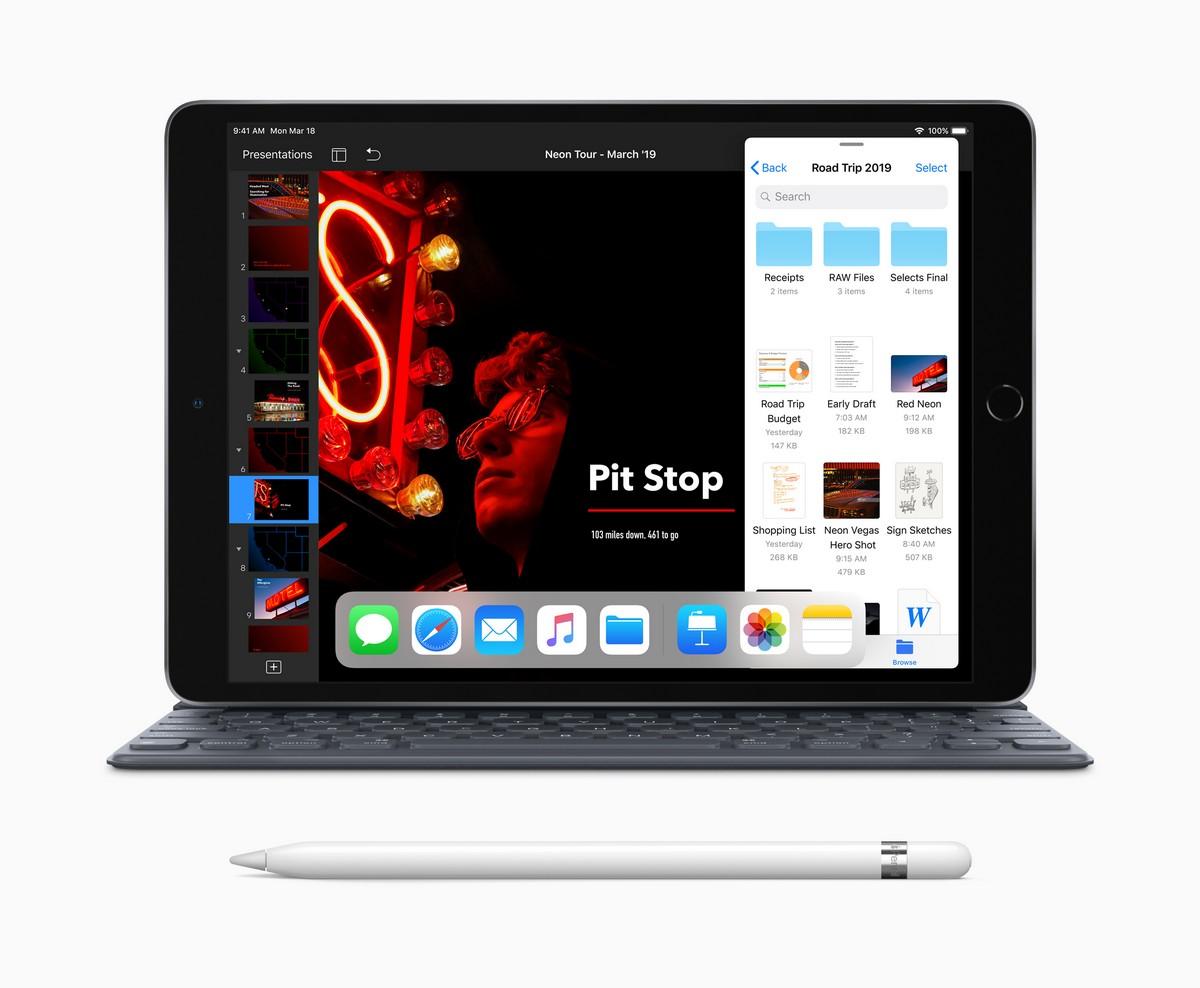 Ce upgrade inedit s-ar putea sa ajunga pe noua tableta iPad Air a Apple