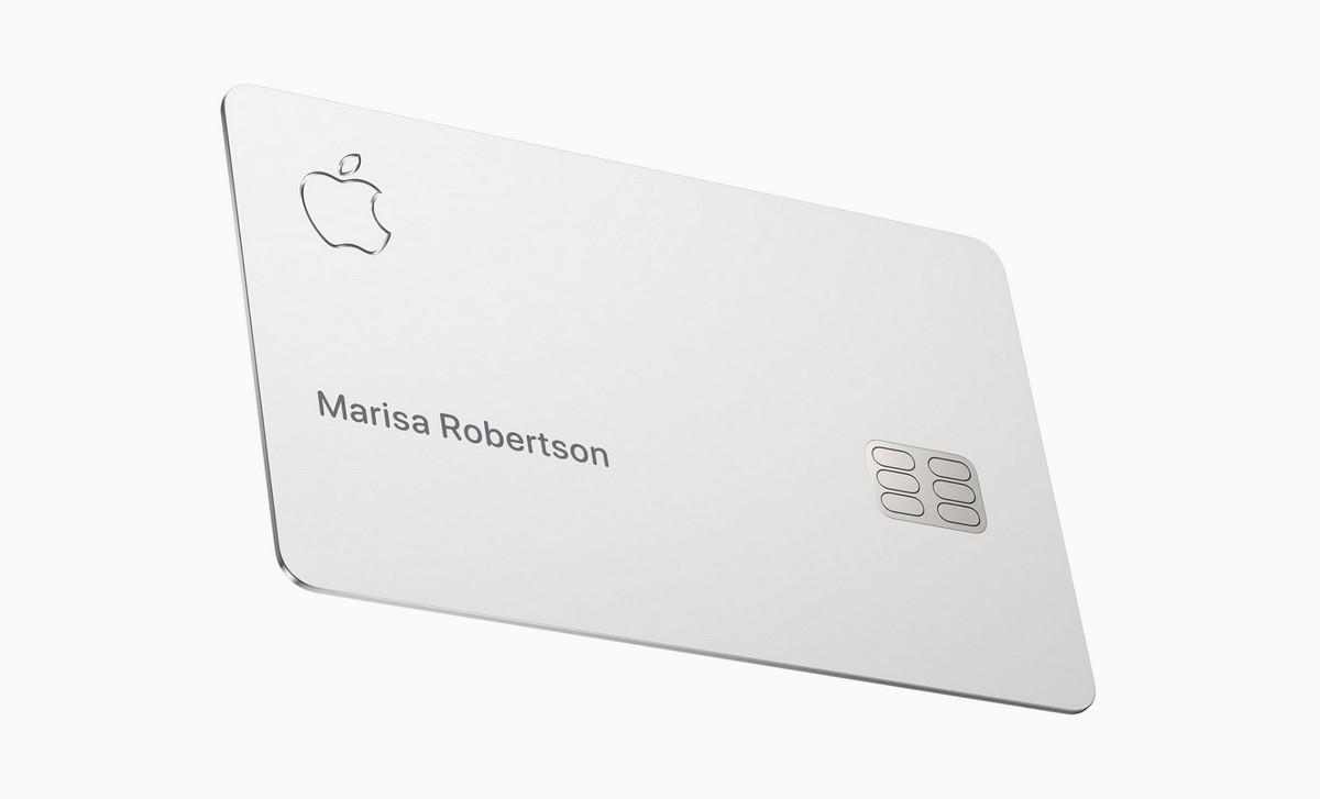 Cum creste Apple sansele clientilor de a obtine un Apple Card
