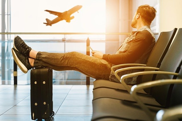 De ce SUA indeamna Europa sa nu foloseasca scanere de bagaje de la o companie chineza