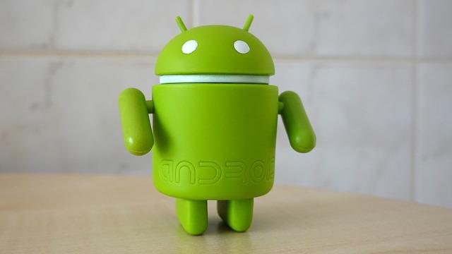 Imaginea care defecteaza unele smartphone-uri Android