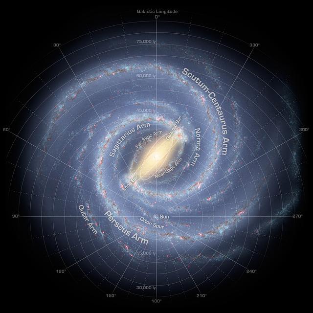 La ce distanta s-a detectat cea mai apropiata explozie radio in spatiul cosmic