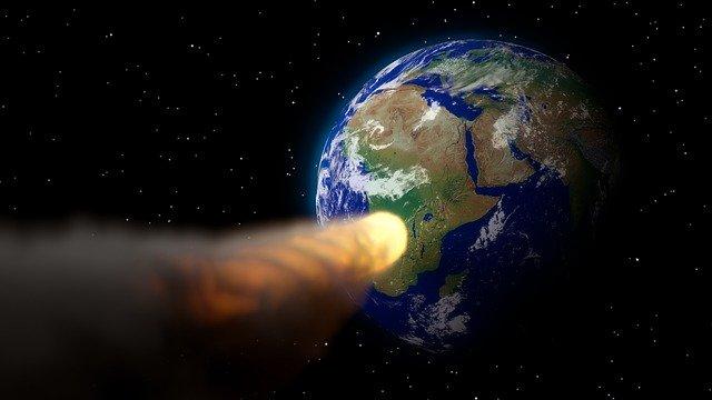 La ce noua modalitate anti-asteroizi lucreaza cercetatorii
