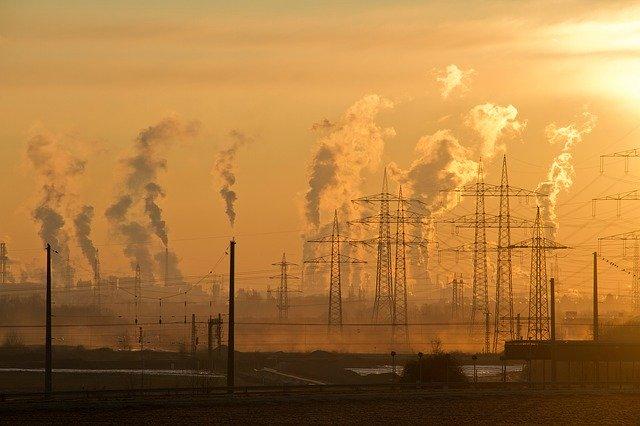 La ce record a ajuns concentratia de CO2 din atmosfera, in ciuda coronavirusului Wuhan