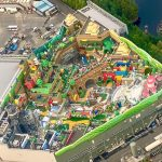Asa arata parcul Super Nintendo World din Japonia