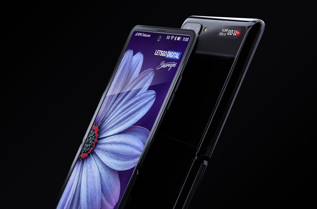 Cam atat de scumpe ar fi smartphone-urile pliabile Galaxy Fold 2 si Galaxy Z Flip 5G ale Samsung